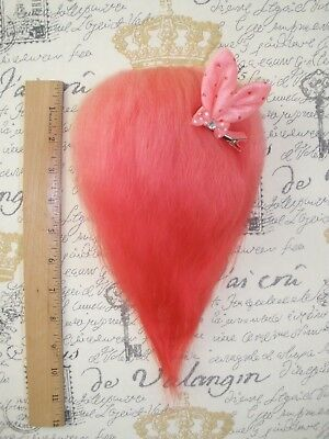 Troll Doll Wig Hair Mohair Replacement for Vintage or New Dam Scandia Wishnik d