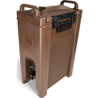 Carlisle Cateraide Insulated Beverage Server 5 Gallon Brown XT500001