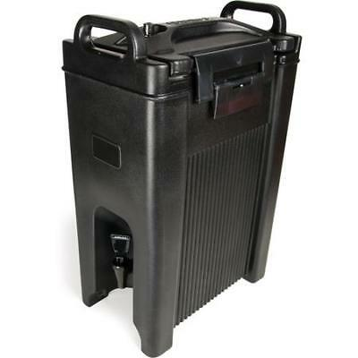 Carlisle Cateraide Insulated Beverage Server 5 Gallon Black XT500003