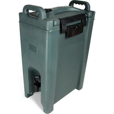 Carlisle Cateraide Insulated Beverage Server 5 Gallon Slate Blue XT500059