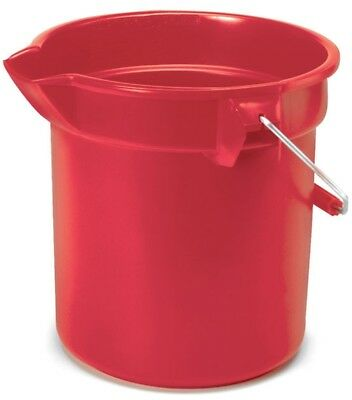 Rubbermaid Commercial Products BRUTE 14-Quart Commercial General Bucket