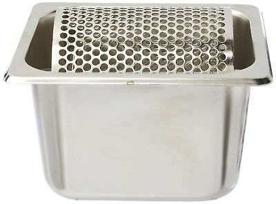 Update International BR-164 Stainless Steel Butter Roller