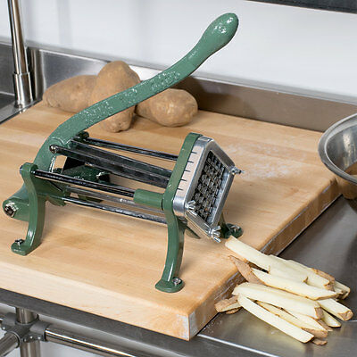 "Choice 1/2"" French Fry Cutter / Slicer"