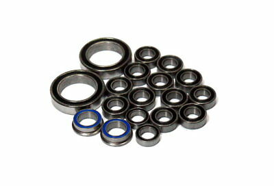 Set Rc Team Bg177 £12 Rcs Bearing For Model 90 Bk2 Losi Xxx HeW2EDYb9I