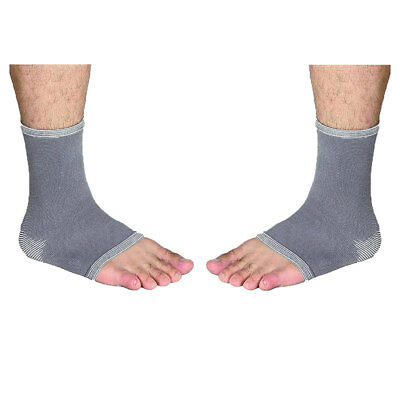 SC Plantar Fasciitis Foot Sleeve Ankle Compression Support Sprain Guard Recovery