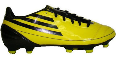 Adidas F10 TRX FG Kid´s Football Boots Soccer Shoes Trainers yellow G17693 SALE