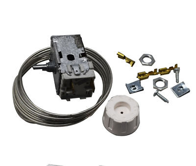 Kit thermostat universal for freezer A01-1000. thermostat for refrigerator
