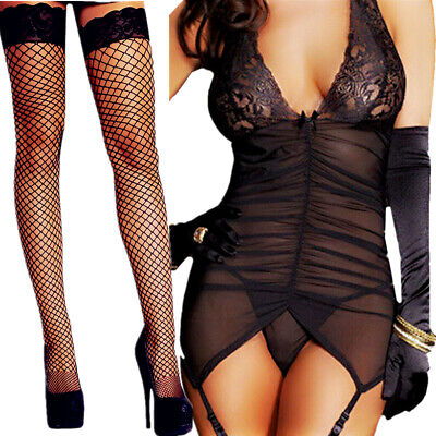 Sexy Lingerie Sleepwear Lace Women Stocking Underwear Babydoll Nightwear Costume