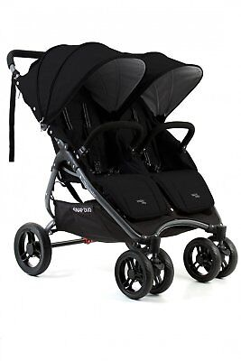New Valco Baby Snap Duo Black * FREE POST