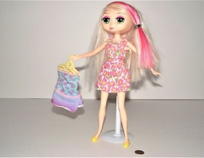2001 Mattel Diva Starz Miranda Fashion Talking Doll 12""