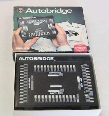 Autobridge Game - Made By Grimaud #13703