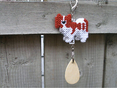 Papillon #1 dog crate tag or hang anywhere handmade pet sign any day ornament