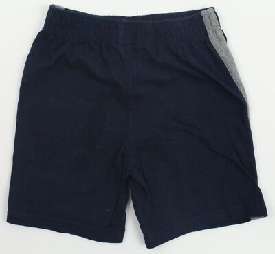 Children's Place Toddler Boys Shorts SIZE 4T Blue Gray