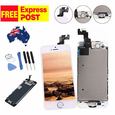 iPhone 6 6s 7 Plus Screen Replacement LCD Digitizer Touch Display OEM Assembly
