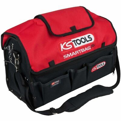 KS Tools SMARTBAG Universal Tool Carry Bag Case Organiser 25 L Size XL 850.0325