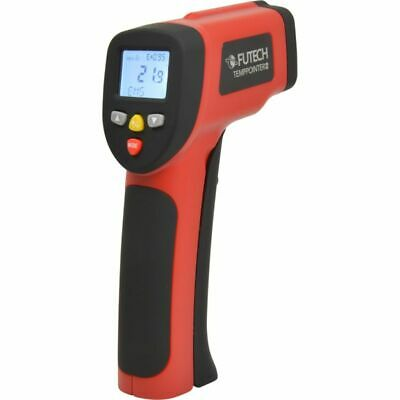 Futech Digital Forehead Infrared Laser Thermometer Tool Temppointer 2 300.02