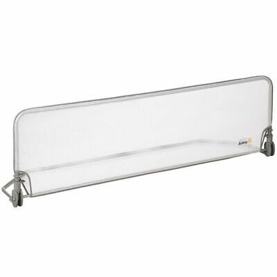 Safety 1st Safety Bed Rail 150cm Grey Baby Protection Guard Barrier 24530010