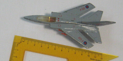 Matchbox Skybusters Tornado Fighter Diecast plane F-132 1977 antique