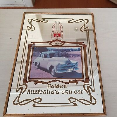 Holden Bar Mirror