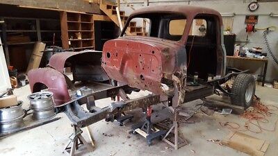 1955 GMC Other  1955 GMC project truck