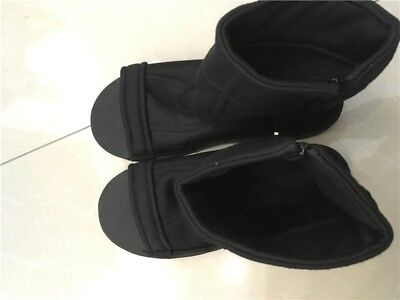 Cosplay item Naruto ninja Black Sandals Used