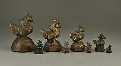 Opiumgewichte, Opium weights, Poids d'Asie, Burma (Myanmar), Asian art