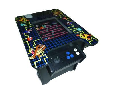 LOWEST PRICE!!!BRAND NEW!!!Classic!! 60 games cocktail table game