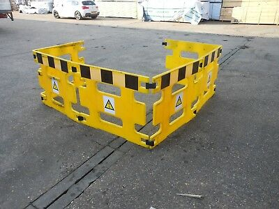 Safety Barriers x 65