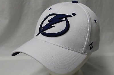 finest selection 92260 0be1f Tampa Bay Lightning Hat Cap