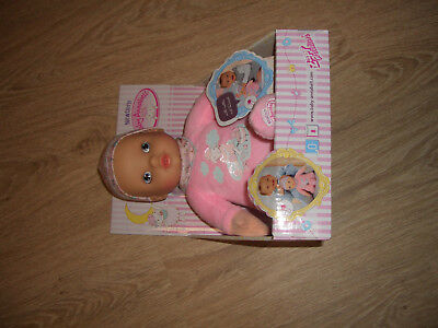 Baby Annabell Puppe 794432 (Zapf)