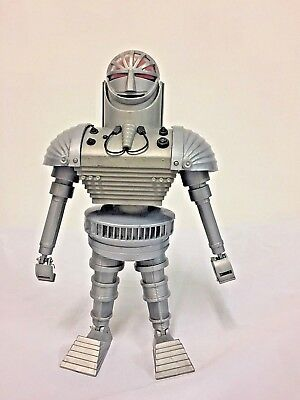 Rare Vintage Denys Fisher Giant Robot from Doctor Who - BBC 1976