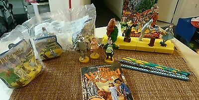 Random Wizard of Oz Collectibles from the 1980's-90's