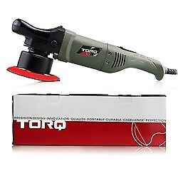 Chemical Guys Torq® 10Fx Random Orbital Polisher