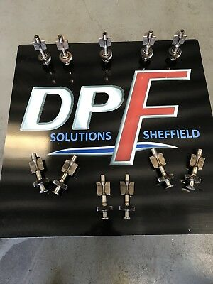 DODGE JOURNEY 2.0 CRD OIL PUMP BALANCE SHAFT 24HrUK DELIVERY GUARANTEED 4 LIFE