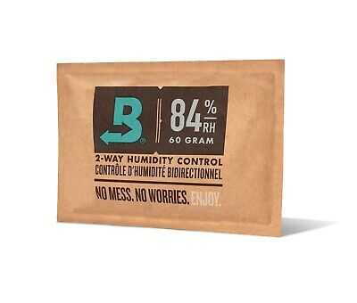 Boveda 84% Rh (60 Gram) - Individually Over-Wrapped