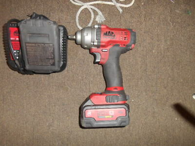 "Mac Tools 20V 3/8"" Cordless Impact Wrench BWP138"