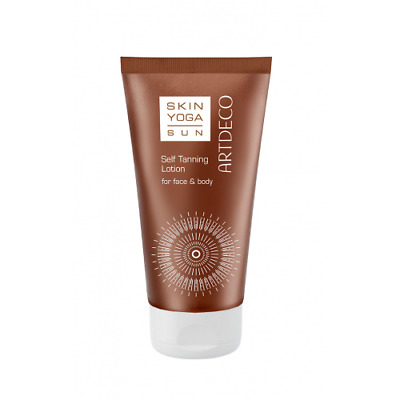 ARTDECO - Self Tanning Cream 150 Ml - Lotion autobronzante corps.