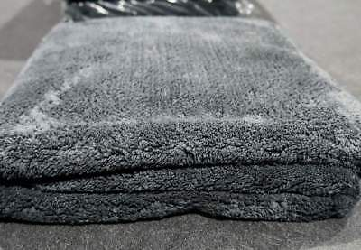 EVEIN Monster 1000GSM Car Drying Towel Premium Super Thick Car Detailing Valet
