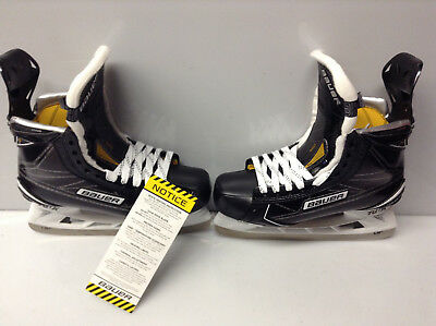 Bauer Supreme 1S Sr Ice Hockey Skates 8.5 D NEW
