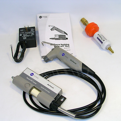 Ion Systems Air-Force Model 6115 Cleanroom-rated Ionizing Blow-off Gun - TESTED