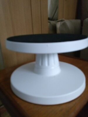 PME Icing Tilting Turntable