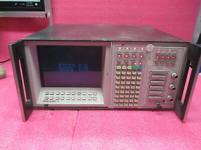 Analogic 6500 Analyzer w/ 640-1 Module