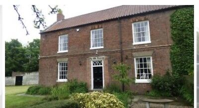Holiday cottage, Reighton, Filey