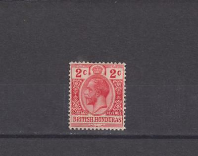 British Honduras-  Lot 128, Mint, LH.
