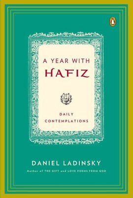A Year with Hafiz Daily Contemplations by Hafiz 9780143117544 (Paperback, 2011)