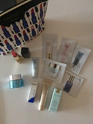 Estee Lauder Sample Set