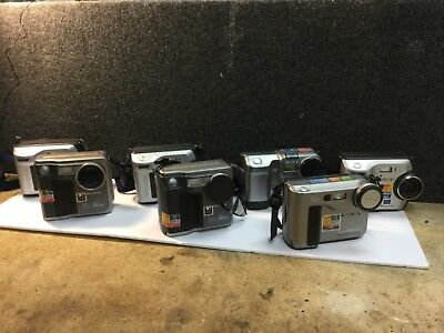Lot Sony Digital Camcorders 7 total
