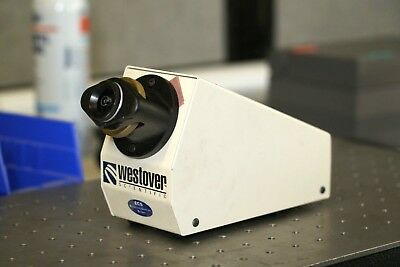 Westover Scientific Fv-400 Video Fiber Microscope Light Source 120V