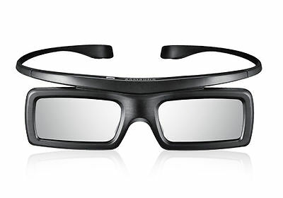New Box of 4 pairs OEM 3D Glasses SSG-5100GB for Samsung TVs