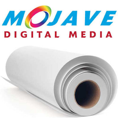 Mojave 30 MIL matte white Magnetic Media (24x50)